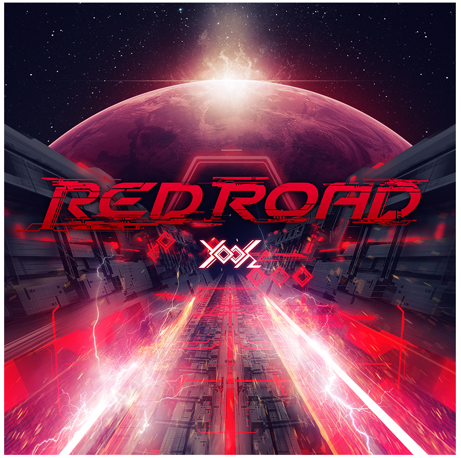 Yooh / RED ROAD